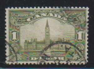 A8236: Canada #159 Used, VF, Sound; CV