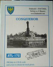 Friulmodel ATL-172 Conqueror