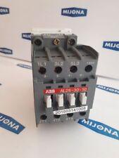 ABB AL26-30-10 24VDC Schütz  (new old stock)
