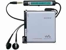 Sony Mz-rh1 S Hi-md Walkman Minidisc Mp3 Digital Music Player Japan G184
