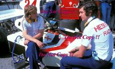 James Hunt Hesketh 308B Monaco Grand Prix 1975 Photograph 5