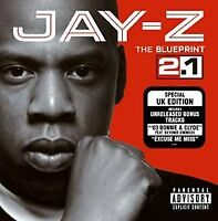 JAY-Z - Blueprint 2.1 [CD]