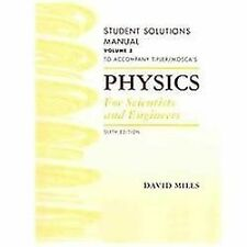 Physics for Scientists and Engineers Student Solutions Manual, Vol. 3