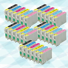 30 Ink for Epson 78 Stylus Photo R260 R280 R380 T078