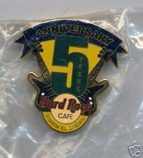 SHARM EL SHEIKH HARD ROCK CAFE 5TH ANNIVERSARY VARIANT