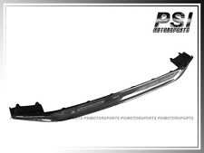 OE Style CARBON FIBER FRONT LIP FOR PORSCHE 911 991 Targa & Carrera 4/4S/S 12-16