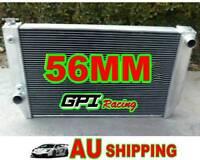 GPI Aluminum Radiator  FORD Falcon XC XD XE XF V8 or 6 cylinder Manual / auto