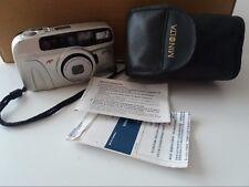 Macchina Fotografica Digitale con Zoom Marcata Minolta AF Modello Zoom 70