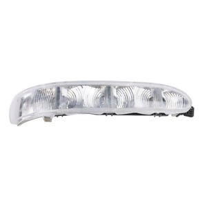 For Mercedes-Benz CL S Class W220/215 Door Side Mirror Turn Signal Light Right