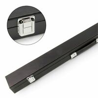 BAIZE MASTER Push-On Telescopic Metal Snooker Cue Extension with BLUE COLLAR