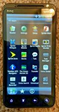 HTC EVO V 4G Android Phone (Sprint) - Tested