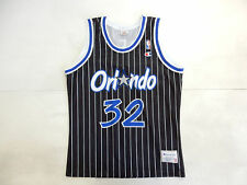 ORLANDO MAGIC O'NEAL CHAMPION VINTAGE CANOTTA BASKET NBA JERSEY SHIRT