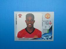 Figurine Panini Champions League 2012-13 2013 n.530 Danny Welbeck Manchester Utd