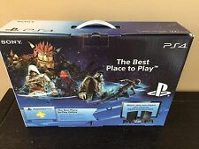 VERY RARE Launch DAY ONE Edition Sony PlayStation 4 500 GB Console System - NEW