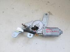 Wischermotor Heck hinten  Chevrolet Matiz Bj.05-10  96485147