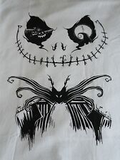 # Sale # T-Shirt-Tim Burton's Nightmare Before Christmas-Jack sketeton face