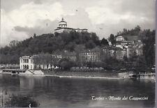 TORINO - MONTE DEI CAPPUCCINI - V 1956 - FG