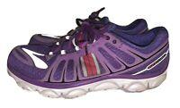 Brooks Pureflow 2 Running Shoes Purple 1201311B293 Women's Size 9.5 B, MSRP $150