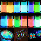 20g Glow in the Dark Acrylic Luminous Paint Bright Pigment Party Decoration DIY