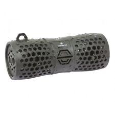 VOLKANO Splash Series Gris Haut-parleur Bluetooth flottant étanche