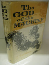THE GOD OF THE MACHINE by Isabel Paterson 1968 Caxton Very Good/Very Good-
