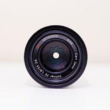 Sony ZEISS  Sonnar T FE 55mm f/1.8 ZA Lens - Black