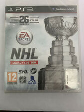 Brand New!!! NHL Legacy Edition (Sony PS3, 2015) Factory Sealed!!!🏒