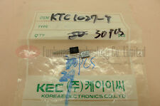 KEC KTC1027-Y-AT/P KTC1027Y Epitaxial Planar NPN Transistor TO92L x 10pcs