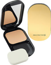 3 x Max Factor Facefinity Compact Foundation 10g