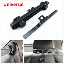 ISOFIX Latch Connector Interfaces Guide Bracket Holder For Car Safety Seat Belts