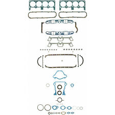 Speed Pro Engine Gasket Set 260-1121; Permatorque for Chrysler 318/340 LA Mopar