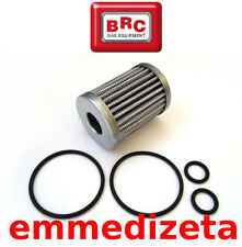 Kit revisione filtro GPL impianto BRC - Compatibile FJ1HE