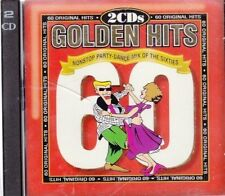 Nonstop Party-Dance-Mix of the Sixties Pat Boone, Chubby Checker, Bobby.. [2 CD]