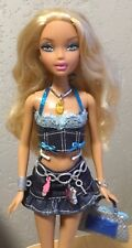 My Scene Totally Charmed Kennedy doll Barbie HTF rare