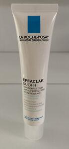 La Roche-Posay Effaclar Duo+ Anti-Imperfections 40ml Brand New