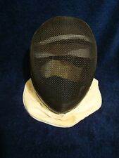 Negrini Fencing Mask Shield Protector sz S !