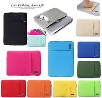 "Notebook Laptop Bag Sleeve Case Cover For 13""15""16"" Macbook Mac Air/Pro/Retina"