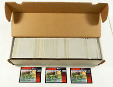 Lot of (1000+) 1991 Crown Landforce Series Two V-600 Commando Card #7 ^ US Army