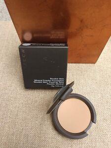 BECCA Boudoir Skin Mineral Powder Foundation ALLURE- .246 oz. NIB
