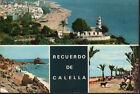 POSTAL RECUERDO DE CALELLA . BARCELONA CATALUÑA . MIRA MAS EN MI TIENDA CC1949