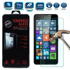 Gorilla HD Tempered Glass Screen Protector For Nokia Lumia Microsoft 640 RM-1072
