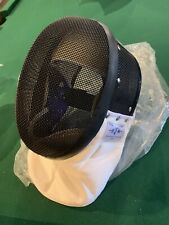Epee Mask, Blue Gauntlet 400N Xl