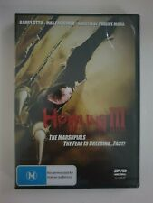 Howling III: The Marsupials DVD. Brand new and sealed. Region 4 PAL.