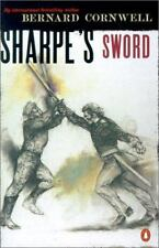 Sharpe's Sword: Richard Sharpe and the Salamanca Campaign, June and July 1812 (#