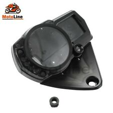 Speedo Meter Gauge Case Tachometer Cover For Suzuki GSXR600 GSXR750 K6 2006-2010