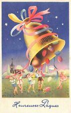 Card Fancy Easter - a45
