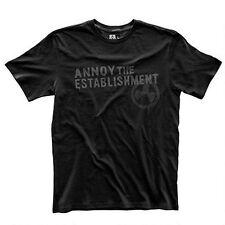 Magpul MAG741 Men's Black Annoyment Establishment S/S T-Shirt - Size X-Large