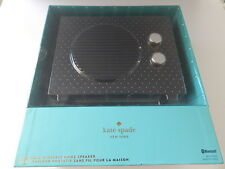 Kate Spade Universal Portable Wireless Home Bluetooth Speaker Built-In PowerBank