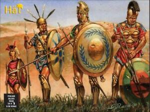 HaT 1/32 Italian Allies Roman period # 9040