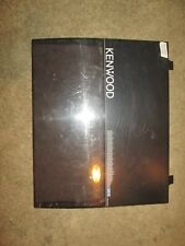 Kenwood kD-74F  Dust Cover  Record Player Turntable